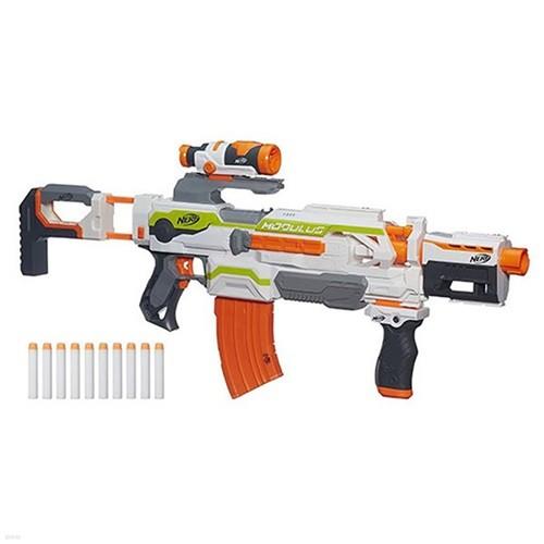 해즈브로 너프 모듈러스 ECS-10 / 너프건 총