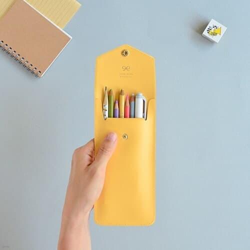 [잼스튜디오] 뉴리본 펜 포켓