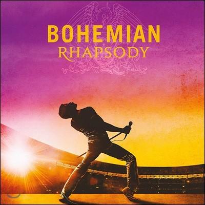 보헤미안 랩소디 영화음악 (Queen - Bohemian Rhapsody OST) [카세트테이프]