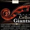 첼로의 거장 2집 (More Cello Giants) [10CD]