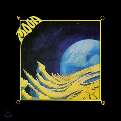 Ray Owen's Moon - Moon