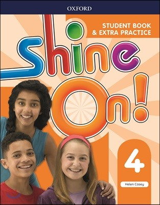 Shine On! 4 (Student Book)