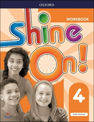 Shine On! 4 (Work book)
