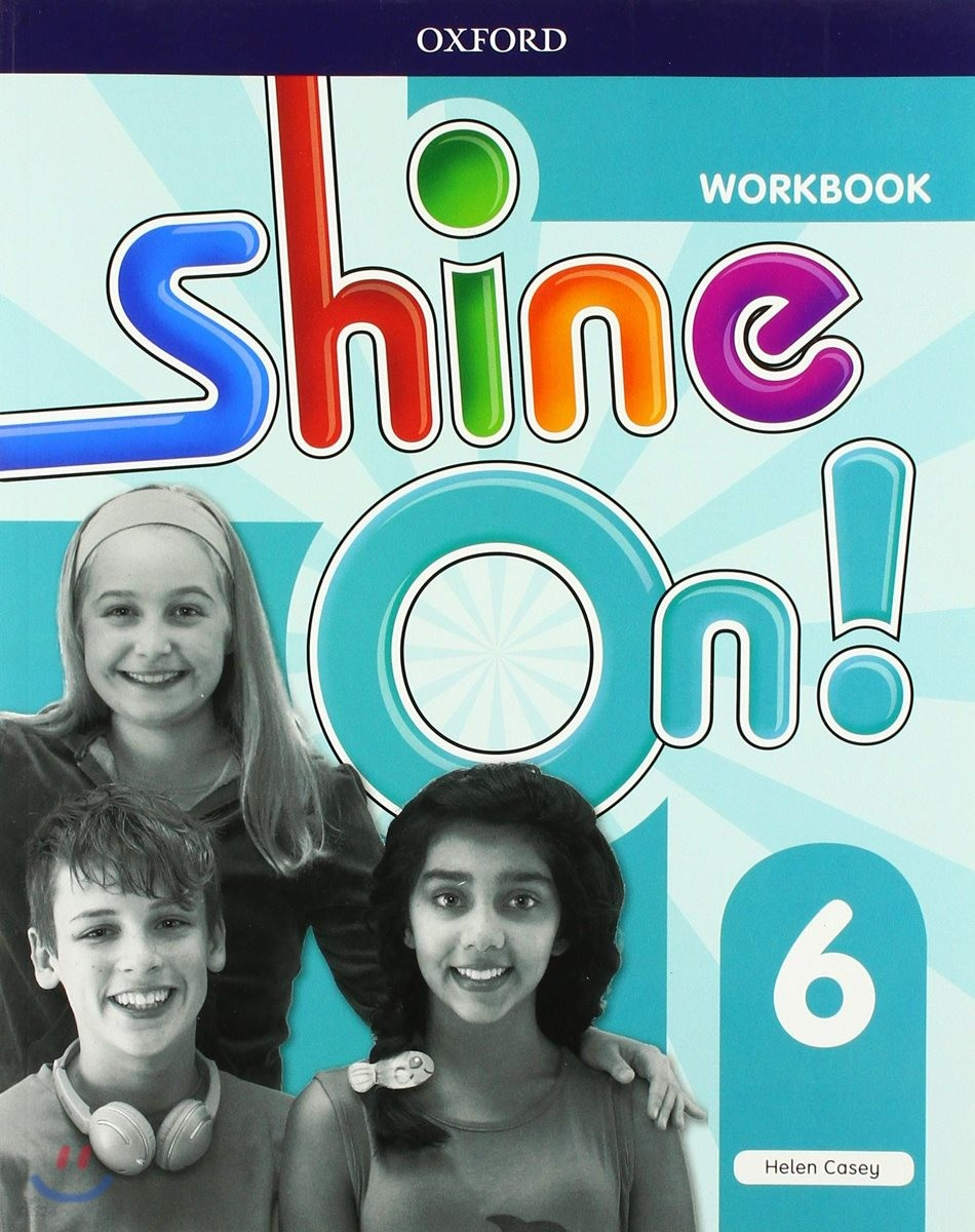 Shine On! 6 (Work book)