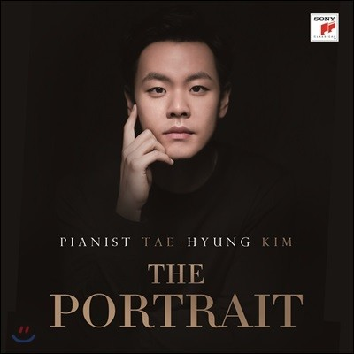 김태형 - 바흐: 반음계적 환상곡, 푸가 / 모차르트: 피아노 소나타 / 슈베르트: 세 개의 피아노 소품 (The Portrait)