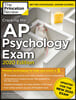 Cracking the AP Psychology Exam 2020