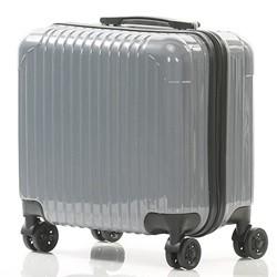 써니2 MCO39316GR 그레이 16인치 기내용 캐리어 여행가방