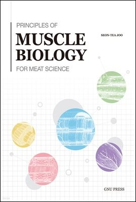 PRINCIPLES OF MUSCLE BIOLOGY FOR MEAT SCIENCE