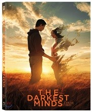 [Blu-ray] 다키스트 마인드 (1Disc 풀슬립케이스 스틸북 한정판) : 블루레이