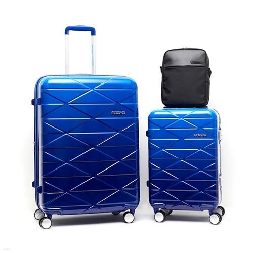 아메리칸투어리스터 스펙트라 퍼시픽블루 20인치 28인치 캐리어 여행가방 5종세트