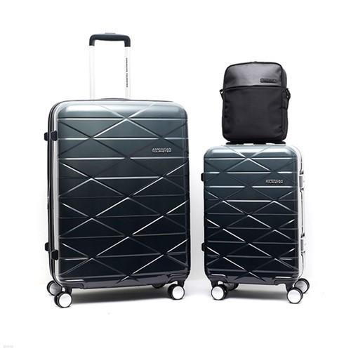 아메리칸투어리스터 스펙트라 얼반그레이 20인치 28인치 캐리어 여행가방 5종세트