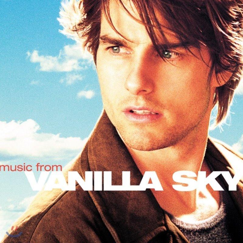 바닐라 스카이 영화음악 (Vanilla Sky OST) [블루 컬러 2LP]