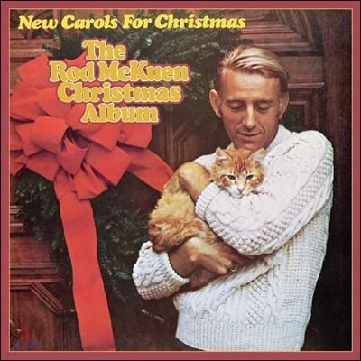 Rod McKuen - New Carols for Christmas 로드 맥퀸 크리스마스 앨범