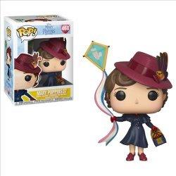 Funko - (펀코)Funko Pop! Disney: Mary Poppins - Mary With Kite (디즈니)(메리 포핀스)
