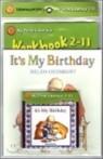 My First Literacy Level 2-11 : It's My Birthday (Paperback Set)
