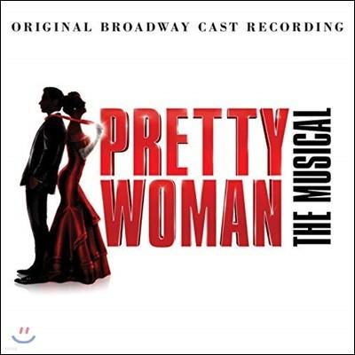 귀여운 여인 뮤지컬 음악 (Pretty Woman OST by Bryan Adams / Jim Vallace)