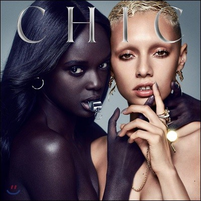 Nile Rodgers & Chic (나일 로저스 & 칙) - It's About Time [LP]