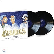 Bee Gees - Timeless - The All-Time Greatest Hits 비지스 베스트 앨범 [2LP]