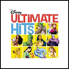 Various Artists - Disney Ultimate Hits (LP)