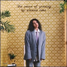 Alessia Cara - The Pains Of Growing 알레시아 카라 2집