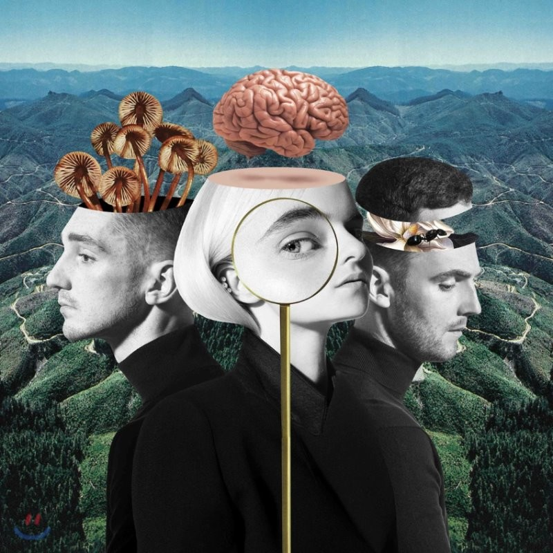 Clean Bandit (클린 밴딧) - What Is Love? 정규 2집 [Deluxe Edition]