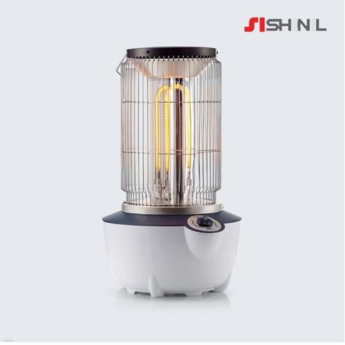 신일 나노카본 원통형 전기히터 SEH-2800CH 즉시발열