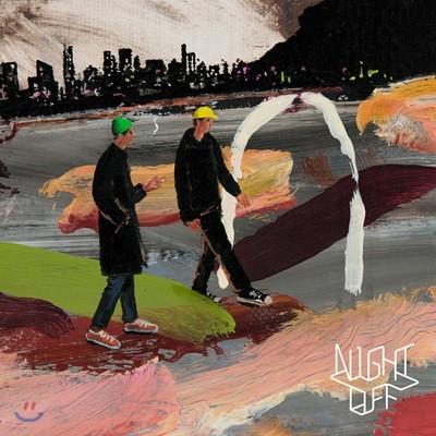 나이트오프 (Night Off) - 마지막 밤 [일반반]
