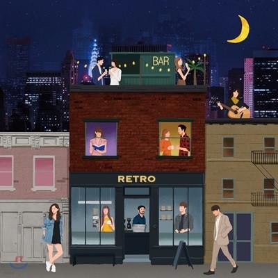 정키 (Jung Key) 2집 - Retro