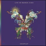 Coldplay - Live In Buenos Aires 콜드플레이 라이브 앨범