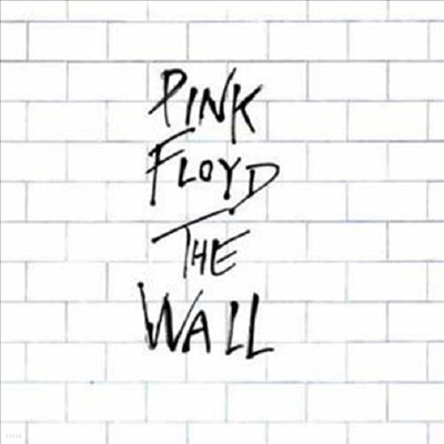 Pink Floyd - The Wall (Remastered)(Gatefold)(180G)(2LP)