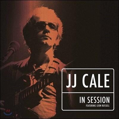 J.J. Cale - In Session [LP]