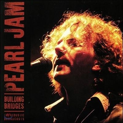 Pearl Jam (펄 잼) - Building Bridges [화이트 컬러 2LP]