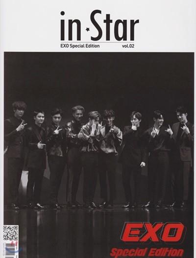 인스타 in Star (월간) : 12월 [2018]