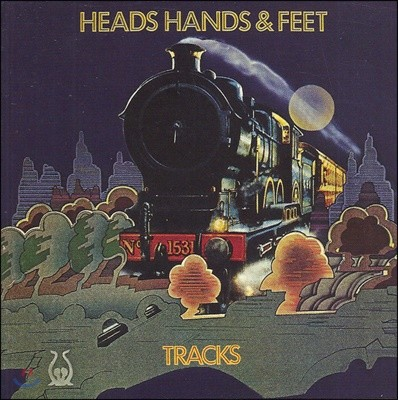 Heads Hands And Feet (헤즈 핸즈 앤 피트) - Tracks-Plus