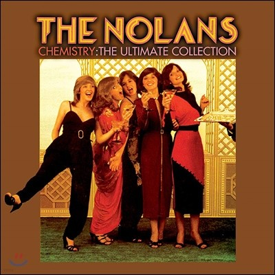 The Nolans (놀란스) - Chemistry The Ultim