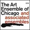 The Art Ensemble Of Chicago And Associated Ensembles 아트 앙상블 오브 시카고 50주년 기념 [21CD 박스세트]