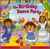 Dora The Birthday Dance Party