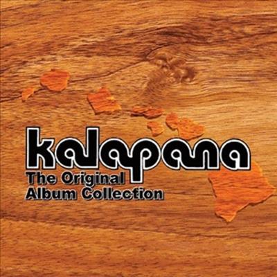 Kalapana - The Original Album Collection (7CD Box Set)