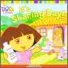 Its Sharing Day with Dora