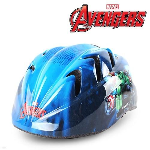 [디즈니] NEW 어벤저스 인라인/자전거 헬멧