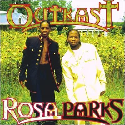 Outkast (아웃캐스트) - Rosa Parks [LP]