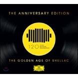 DG 120 셸락 시대의 황금기 (The Golden Age Of Shellac)