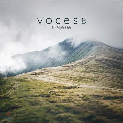 Voces 8 보체스 8 의 인기곡 편곡집 (Enchanted Isle)