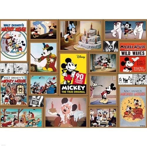 500조각 직소퍼즐▶ 미키마우스 콜렉션 [TPD05-343]
