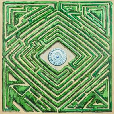 크루셜스타(Crucial Star) - Maze Garden