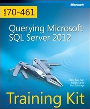 Self-paced Training Kit (Exam 70-461)