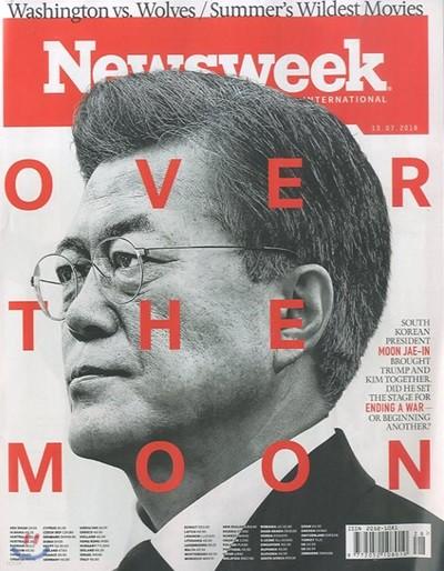 [정기구독] Newsweek US edition(주간)