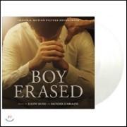 보이 이레이즈드 영화음악 (Boy Erased OST) [투명 컬러 LP]