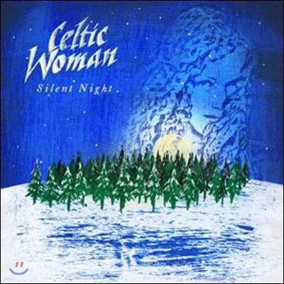 Celtic Woman (켈틱 우먼) - Silent Night