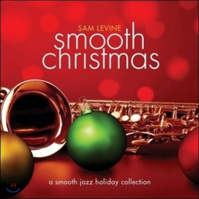 Sam Levin (샘 레빈) - Smooth Christmas